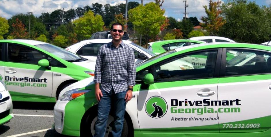 New Drive Smart Georgia blog for teen drivers and their parents