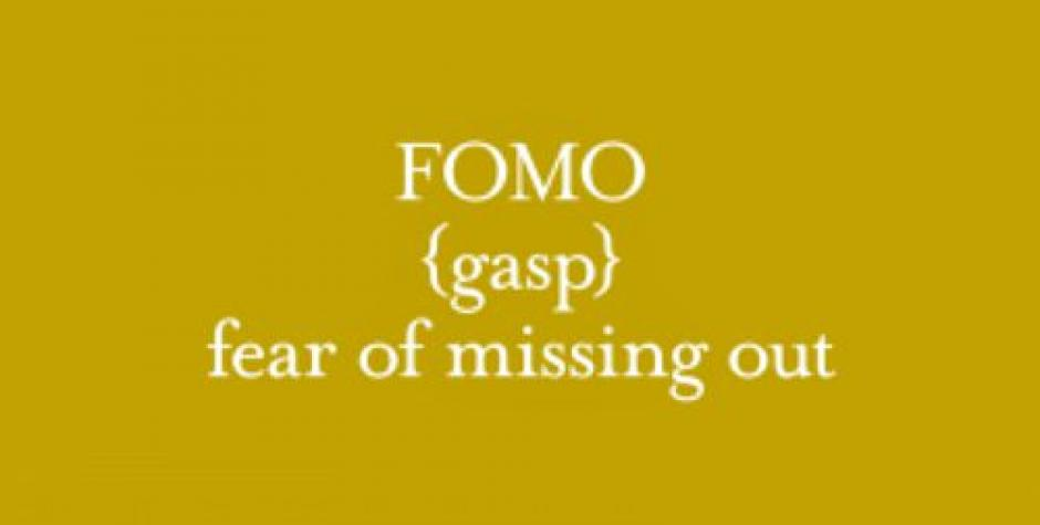 What the heck is FOMO and why is it causing teen drivers to crash?