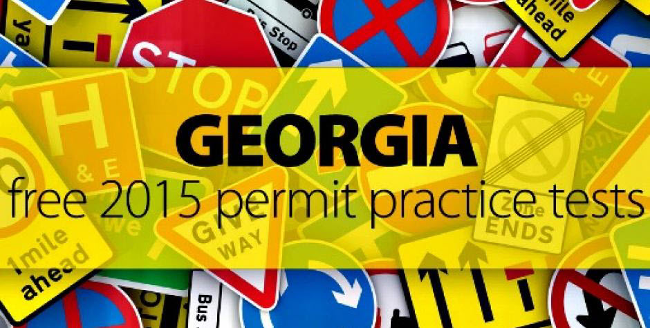How to prepare for the Georgia permit test