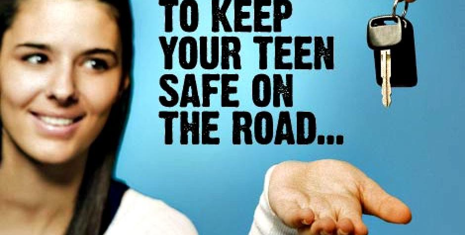 Safety tips from A-Z for teen drivers and parents