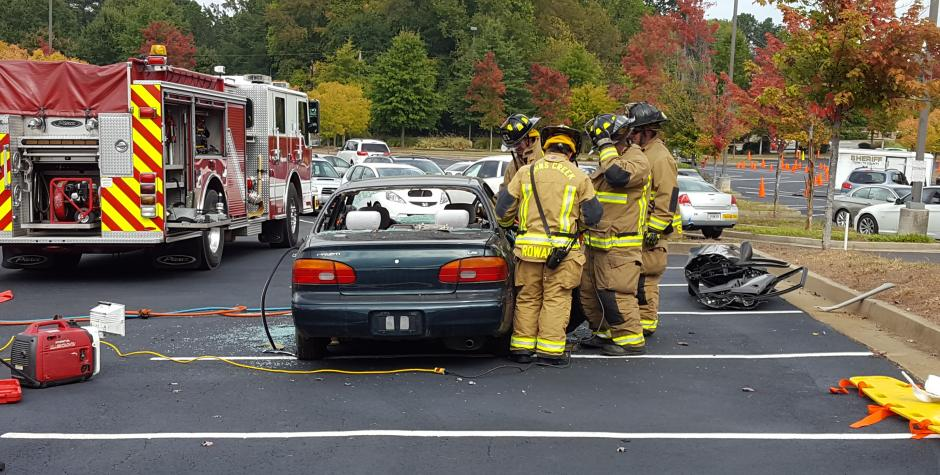 Joshua's Law takes center stage during National Teen Driver Safety Week