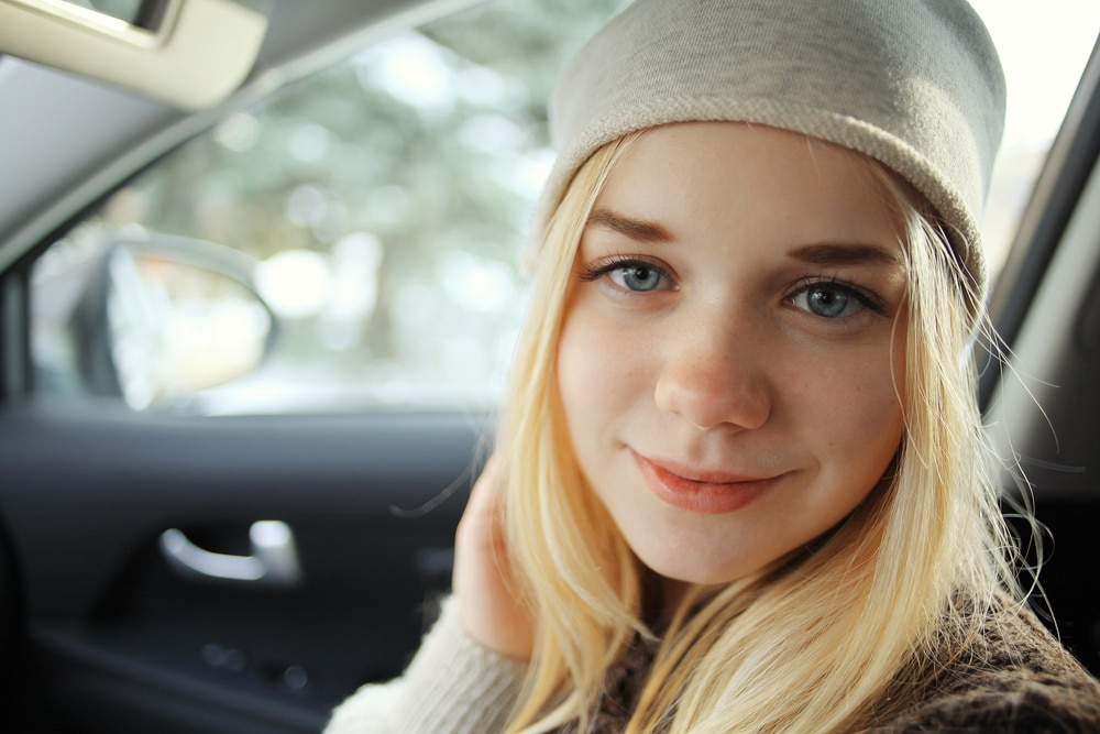7 teen driver tips for the 2019 holiday season