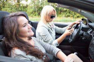 teen drivers summer