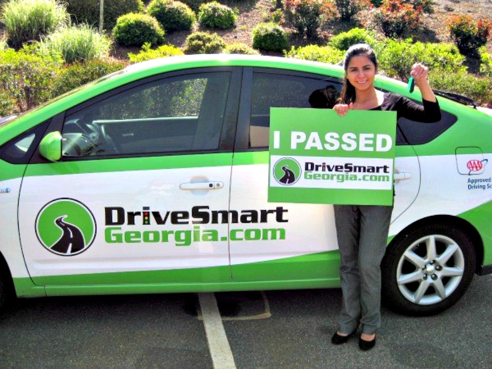 new teen drivers drive smart georgia