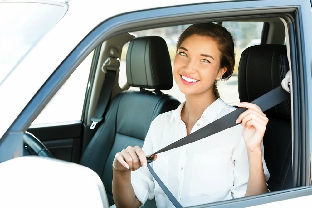 Concerned about teen driver safety? Driver's Ed reduces crash risk
