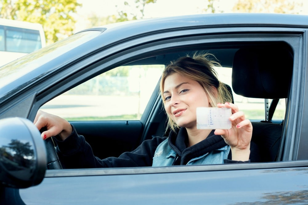 Advice for nervous parents of new teen drivers