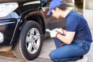 Thanksgiving travel tips mechanic