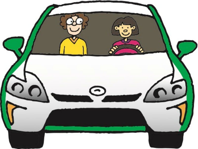 gift ideas for new drivers driving lessons