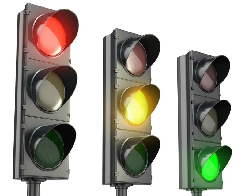 traffic lights drive smart georgia