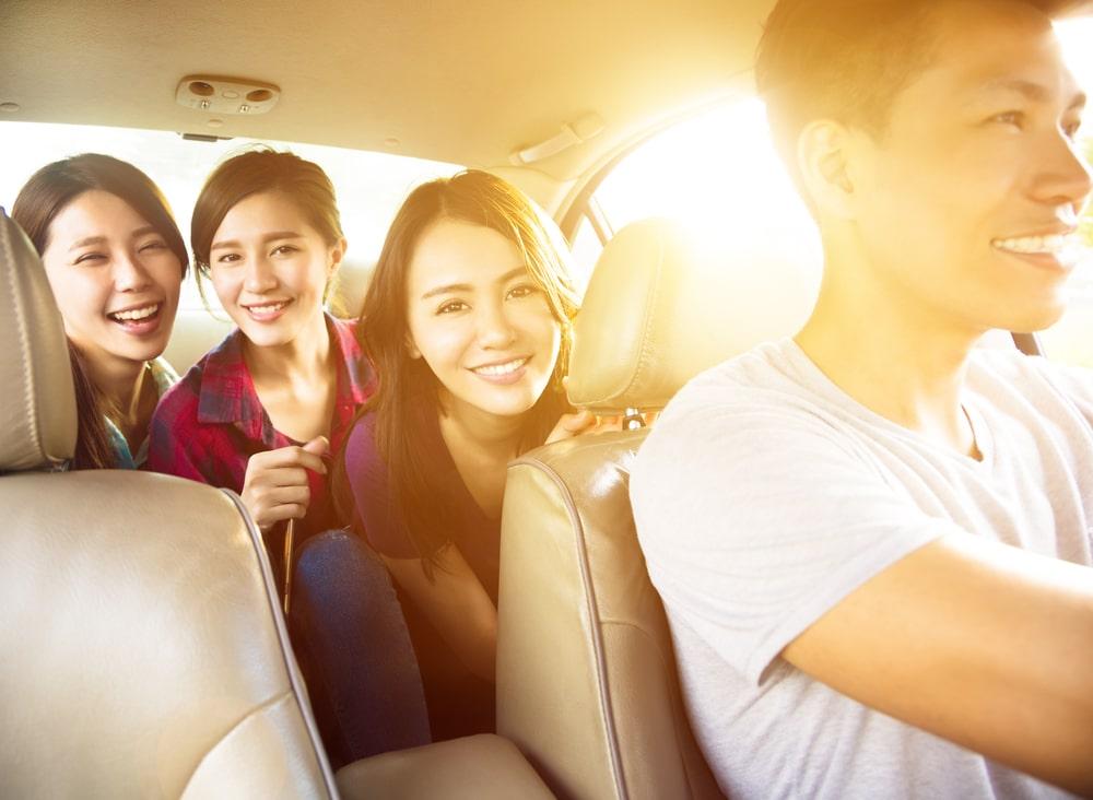 teen driver dangers summer