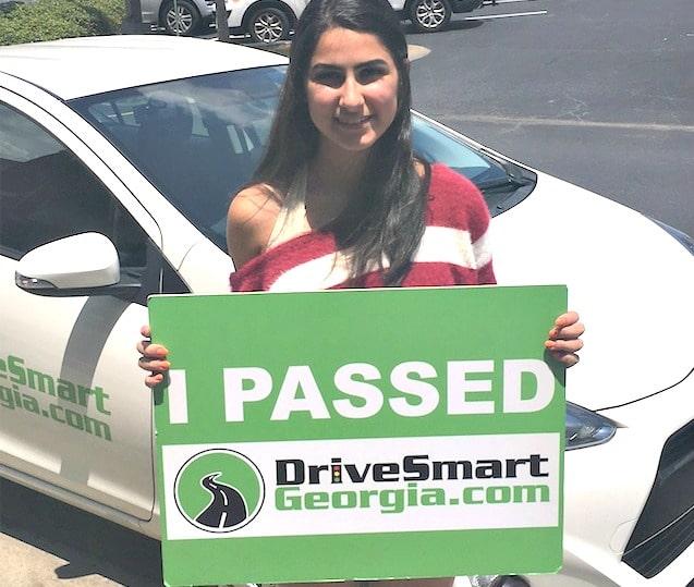I passed Drive Smart Georgia