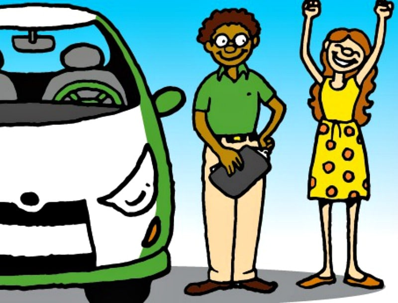 Driving lessons Drive Smart Georgia