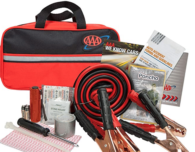 best new driver gifts emergency kit
