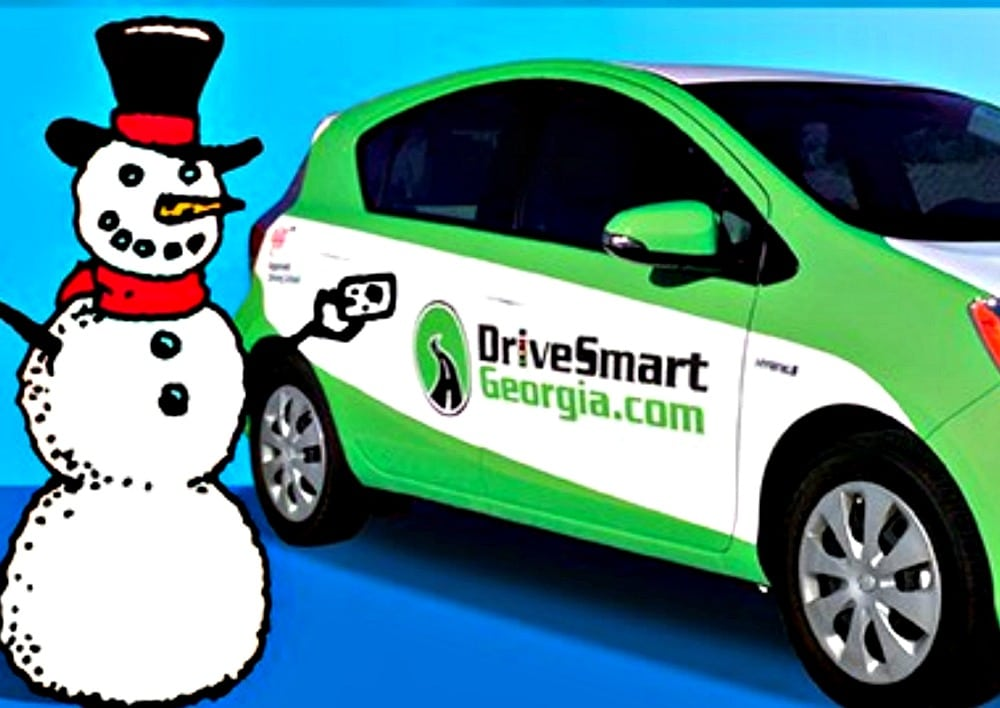Drivers Ed discounts and coupons for holiday break 2018