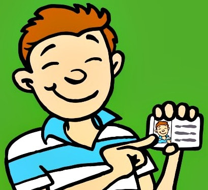 Boy-With-License-Grn-Bkgrnd_jpg