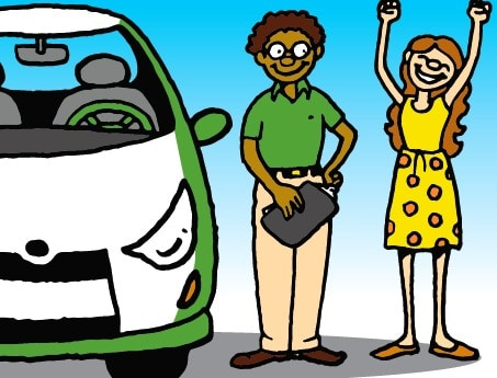 Georgia driver's license test: Why it's better to take it at Drive Smart Georgia