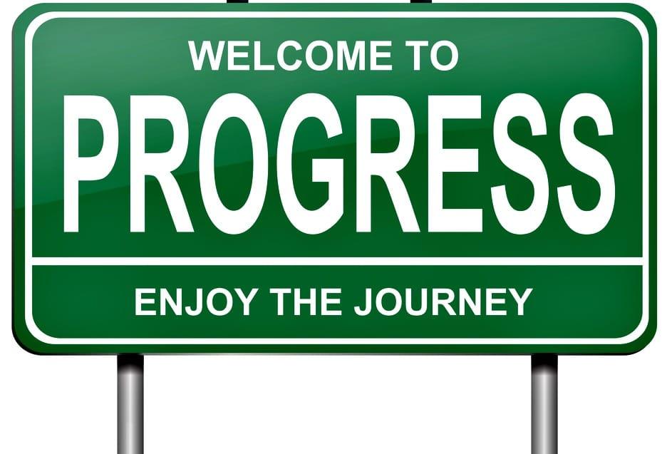 Progress Drive Smart Georgia