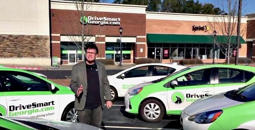 Take a video tour of Drive Smart Georgia