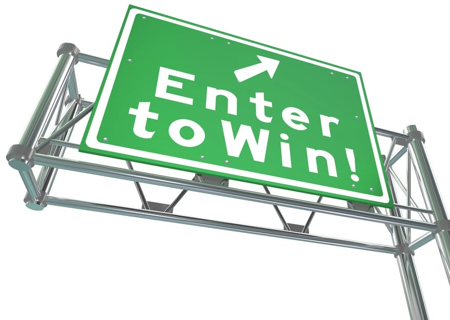 Enter to win free Drivers Ed