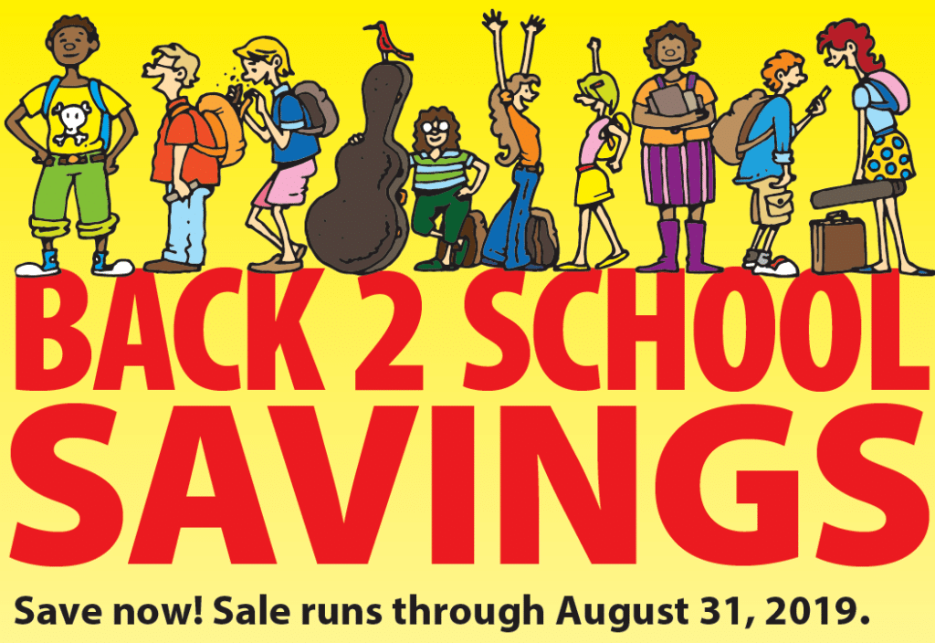 Back to school sale Drive Smart Georgia