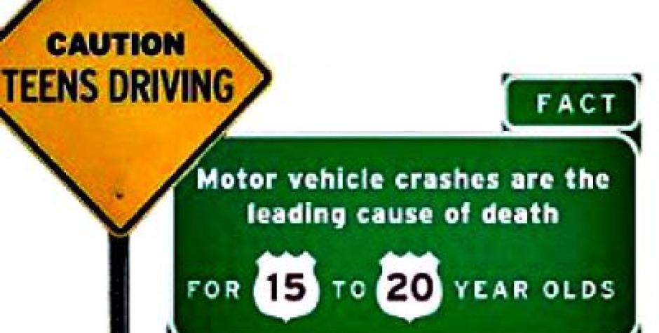 Teen driver statistics