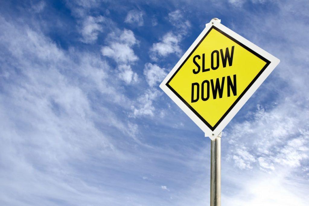 Teen driver guide speeding