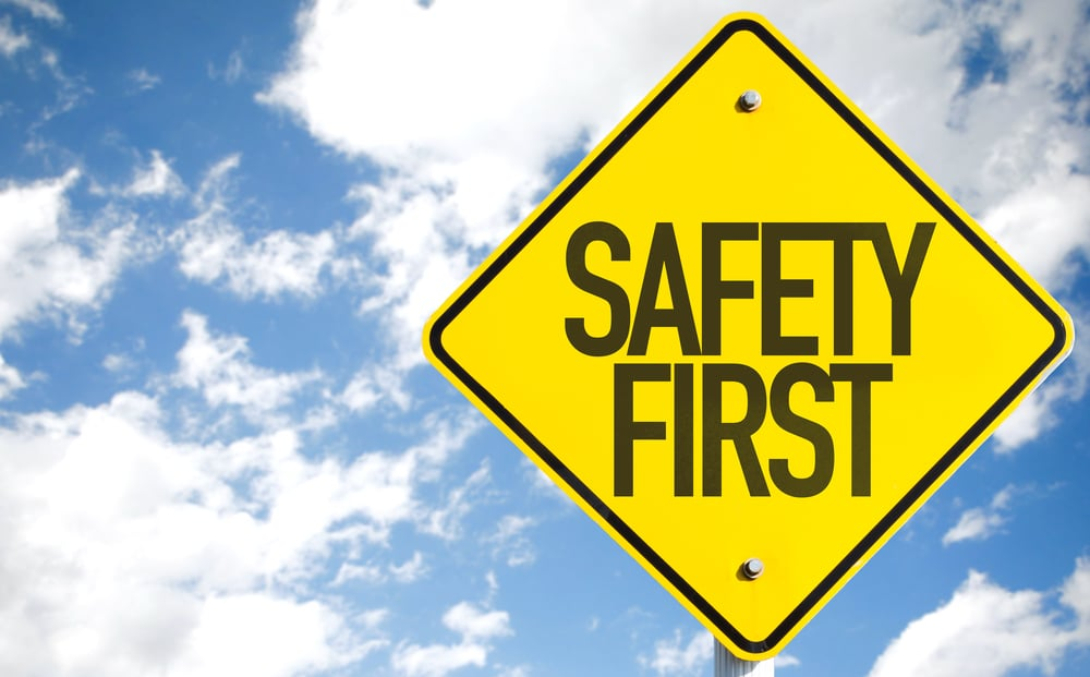 in-person drivers ed classes safety