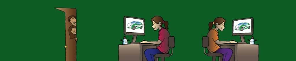 Online drivers ed drive smart georgia