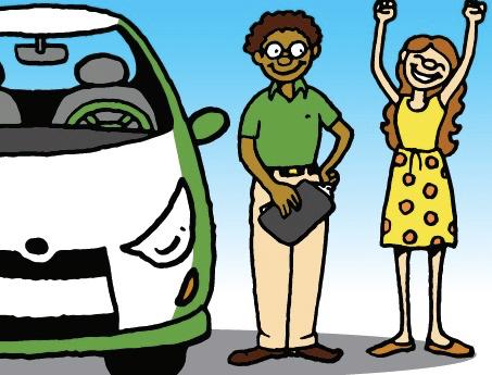drive smart georgia road test