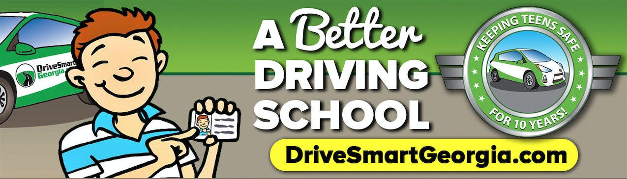Driving instructor jobs are available at Drive Smart Georgia