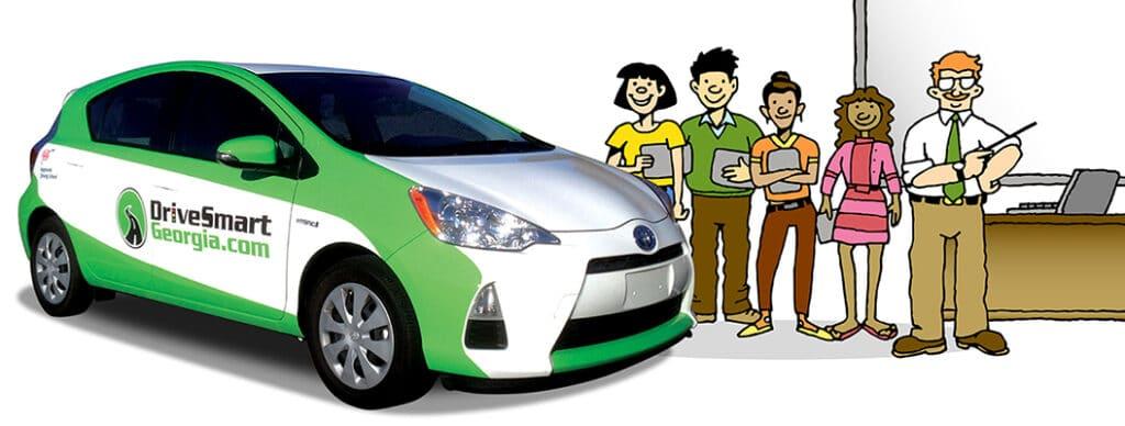 driver education classes