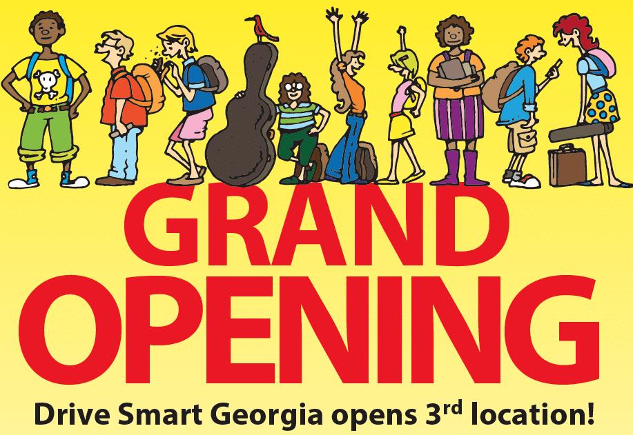 New Drive Smart Georgia location opens in Alpharetta!
